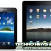 Apple iPad contro Samsung Galaxy Tab
