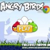 Arriva Angry Birds su Google Chrome