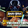 Angry Birds Star Wars disponibile per Android