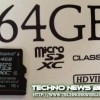 Kingston 64 GB Micro SD XC Classe 10: Smartphone e Video Camere