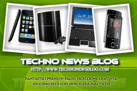 Techno News Blog